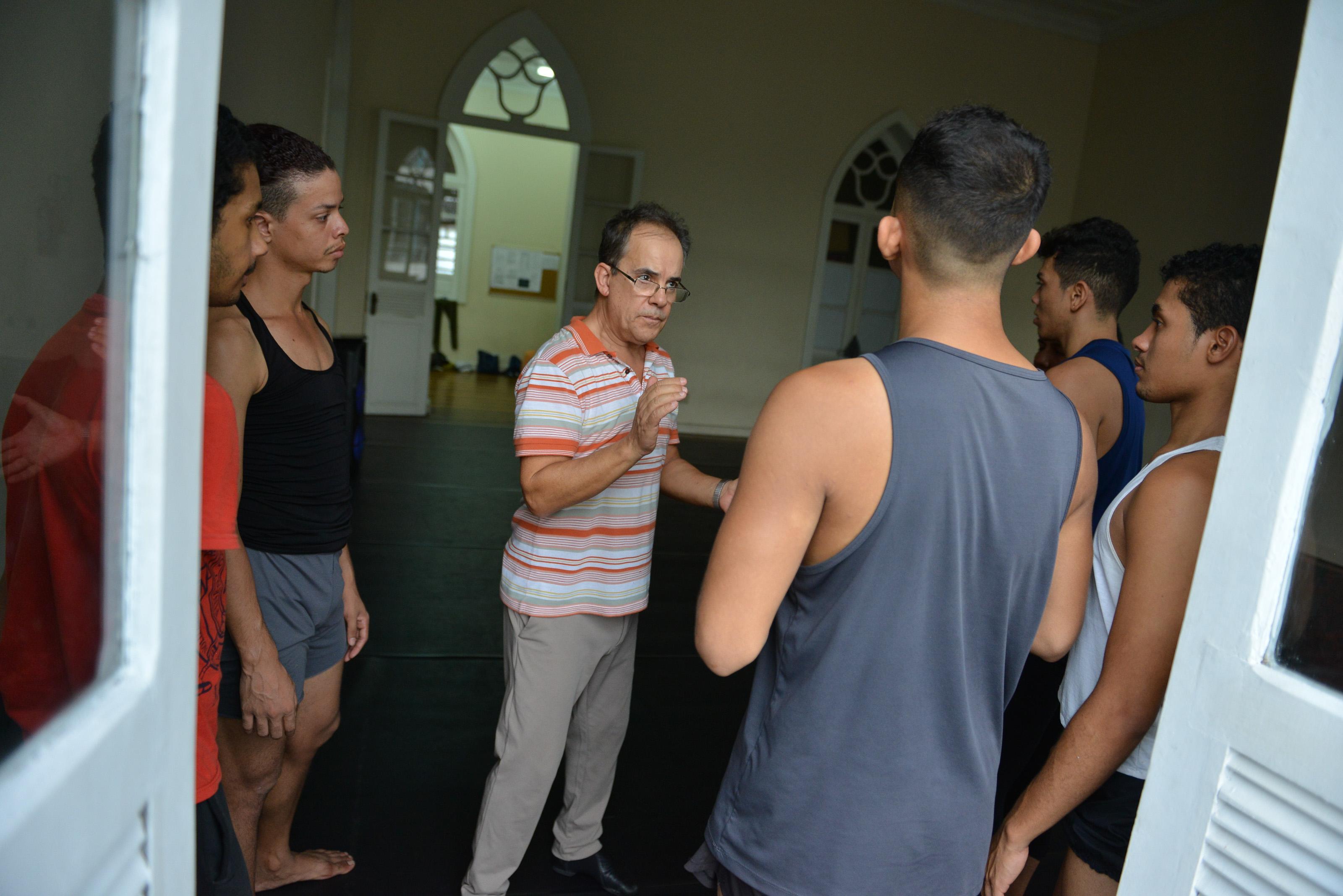 Coreógrafo Tíndaro Silvano fala sobre criações para o 21º Festival Amazonas de Ópera