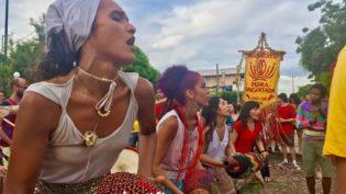 'Pedra Encantada' celebra aniversário com atividades no Largo São Sebastião