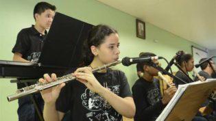Projeto de Orquestras e Bandas da UEA abre 100 vagas para crianças