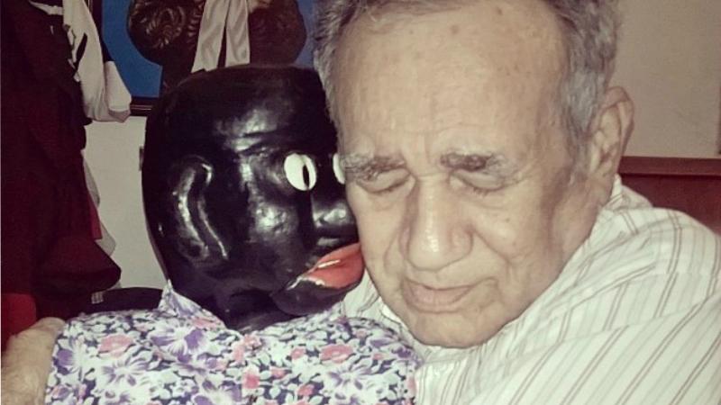 Cine Museu Amazônico homenageia o ventríloquo Oscarino