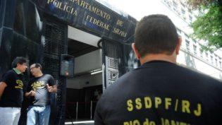 PF faz busca e apreensão contra fraudes em hospital da Marinha