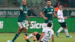 Afetada por greve, CBF pode adiar jogos do Brasileirão
