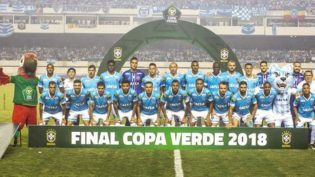 Paysandu empata em casa e conquista bicampeonato da Copa Verde