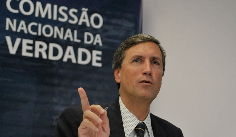 Pedro Dallari considera que ministros do STF são sensíveis a casos envolvendo tortura (Foto: José Cruz/ABr)