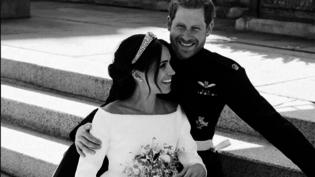 Presente para convidados ao casamento real são leiloados na internet