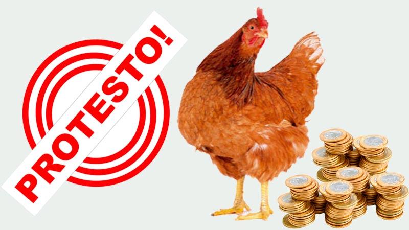 Protesto, a nova galinha dos ovos de ouro dos cartórios