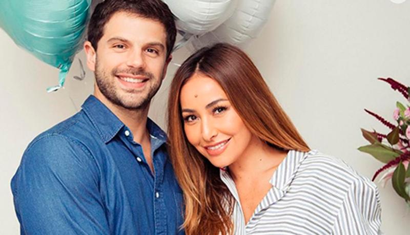 Sabrina Sato faturou R$ 150 mil para anunciar gravidez, afirma site