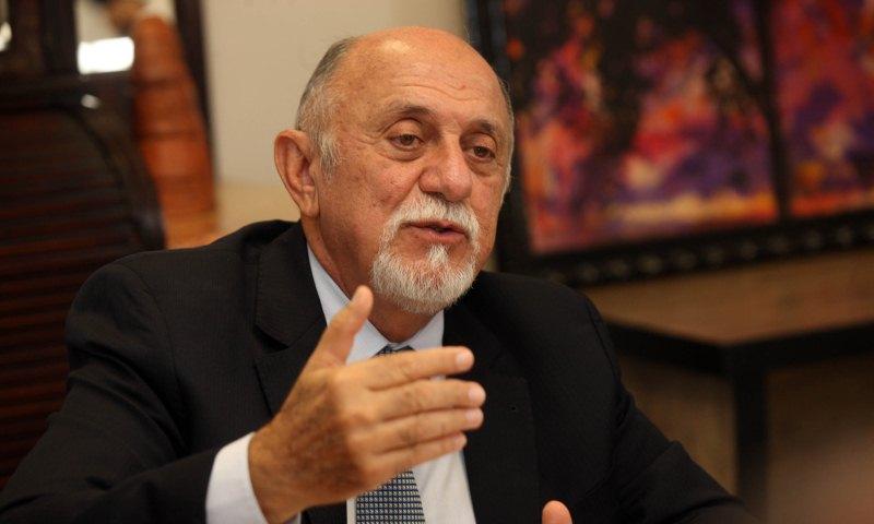 Lúcio Flávio Pinto pede renúncia do governador do Pará por um motivo nobre