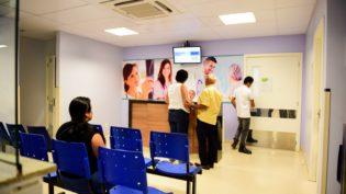 Ministério da Saúde autoriza transplante no HPS Zona Norte