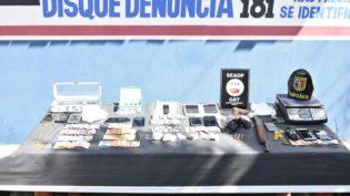 Dez pessoas são presas durante operação 'Cacau Seguro', em Iranduba