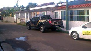 Operação Ciranda combate fraudes em transporte escolar em Manacapuru