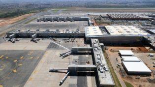 Tribunal de Contas quer ajustes nos editais para leilão de aeroportos