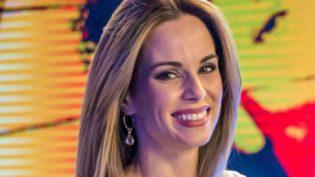 Ana Furtado diz que tratamento para não perder cabelo foi brutal
