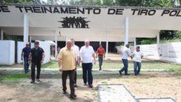 Consultores do escritório de Giuliani em Manaus