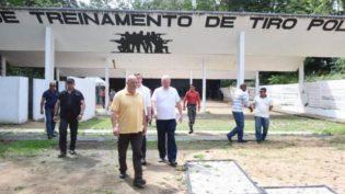Equipe de Giuliani conclui primeira etapa da consultoria sobre segurança no Amazonas