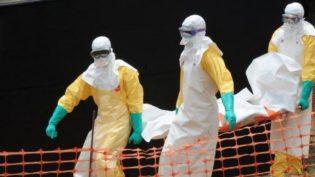OMS planeja ação para conter surto de ebola no Congo