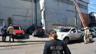 Eletrobras notifica duas empresas por roubo de energia em Manaus