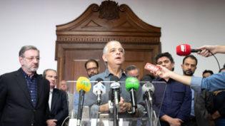 Em entrevista, Marcio França diz que Governo Temer 'perdeu a mão'