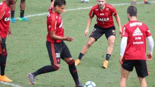 Copa do Brasil terá duelo entre Flamengo e Grêmio nas quartas de final