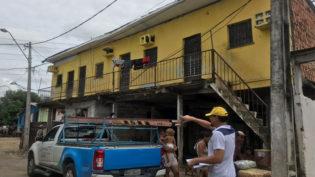 Empresário é preso por reincidência de furto de energia e água em Manaus