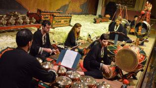 Concerto no Teatro Amazonas apresentará instrumento musical 'gamelão'