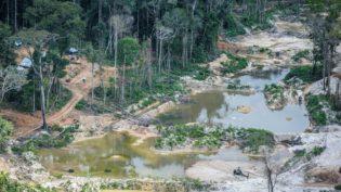 MPF cria Força-tarefa Amazônia para combater crimes ambientais