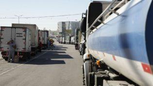 Agência analisa reajuste do frete devido ao aumento no preço do diesel