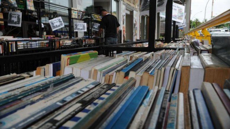 Editoras brasileiras produziram 393,3 milhões de livros e venderam 355 milhões unidades (Foto: José Cruz/Agência Brasil)