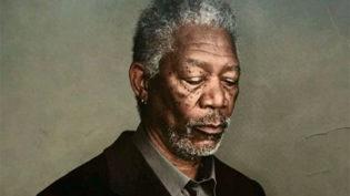 Morgan Freeman pede desculpas após acusações de assédio
