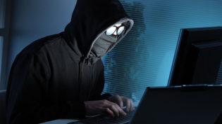Ameaças pela internet é crime, não existe anonimato quando você invade o espaço de outra pessoa