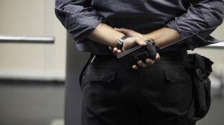No Brasil, 110 juízes estão sob proteção policial, revela pesquisa do CNJ