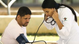 Pressão alta atinge 36 milhões de brasileiros, diz Sociedade de Hipertensão