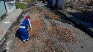 TCE afirma que vai fiscalizar planos de obras da Prefeitura de Manaus