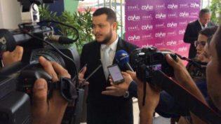 Adail Filho se compromete a reduzir gastos com festa do aniversário de Coari