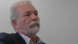 Arnaldo de Souza e Silva, executivo da Odebrecht, quer ter acesso a documentos sigilosos sobre processo contra senadores do Amazonas (Foto: MP-PR/Divulgação)
