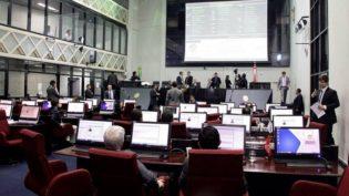 Assembleia Legislativa do Pará recua e retoma 2 sessões por semana