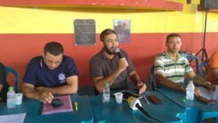 Policiais dizem que deputados alteraram projeto para favorecer candidatos