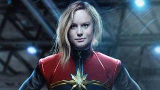 'Capitã Marvel' será o 1º filme da Marvel com trilha sonora feita por mulher