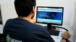 Inscrições para cursos à distância será feita no dia 20 de junho, no site do Cetam (Foto: Cetam/Divulgação)