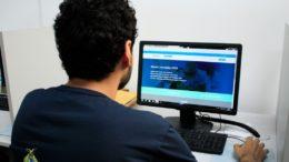 Inscrições para cursos do Cetam serão apenas pela internet e somente nesta quarta-feira (Foto: Cetam/Divulgação)