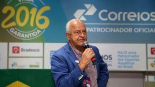 MPF encaminha à Justiça nova denúncia contra ex-dirigentes da CBDA