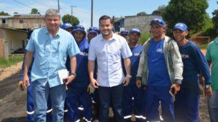 Prefeitura de Coari convoca aprovados em processo seletivo