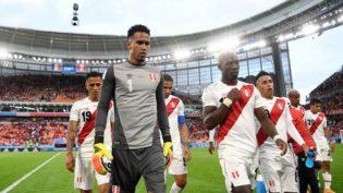 França garante classificação às oitavas e elimina o Peru na Copa do Mundo