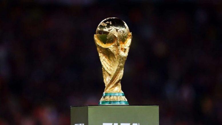 Pela primeira vez, a Copa do Mundo será disputada em um continente e não em um só país (Foto: FIFA/Divulgação)