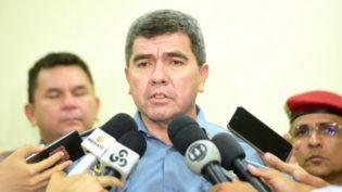 Coronel chamado de 'Pau Mole' pede indenização de R$ 60 mil do MP-AM