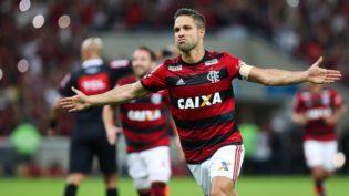 Flamengo manterá liderança do Brasileirão durante pausa para a Copa