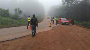 Operações policiais na fronteira, propostas por Giuliani, já ocorrem no Amazonas