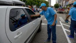 Nas vagas para moradores e trabalhadores do Centro não será aplicado o tempo limite de ocupação (Foto: Divulgação)