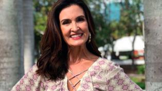 Fátima Bernardes diz que não permitiria a filhos chamar madrasta de 'mãe'