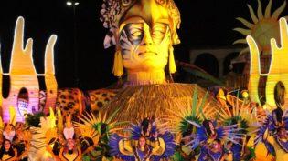 Estão disponíveis os editais para o 62º Festival Folclórico do Amazonas